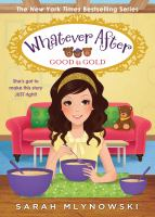 Good as gold Book cover