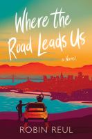 Where the road leads us Book cover