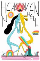 Heaven no Hell Book cover