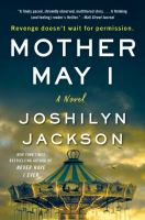 Mother may I : a novel Book cover