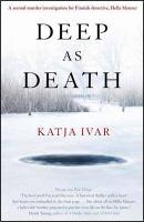 Deep as death Book cover