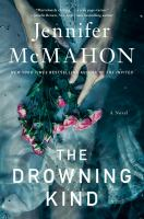 The drowning kind Book cover
