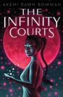 The Infinity courts Book cover