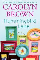 Hummingbird Lane Book cover