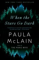 When the stars go dark : a novel Book cover