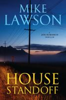 House standoff Book cover