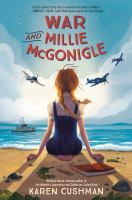 War and Millie McGonigle Book cover