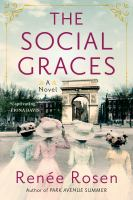 The social graces Book cover