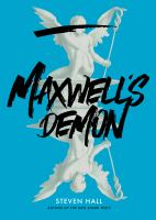 Maxwell's demon Book cover