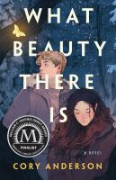 What beauty there is Book cover