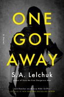 One got away Book cover