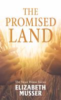 The promised land Book cover