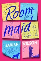 Roommaid : a novel Book cover