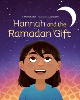 Hannah and the Ramadan gift Book cover