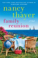 Family reunion : a novel Book cover