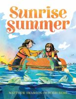 Sunrise summer Book cover