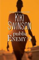 Public enemy #1 Book cover