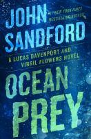 Ocean prey  Cover Image