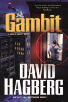 Gambit Book cover