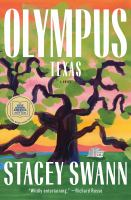 Olympus, Texas Book cover