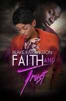 Faith and trust Book cover