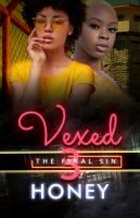 Vexed. the final sin 3 Book cover