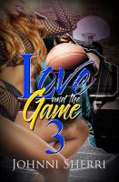 Love and the game 3 Book cover