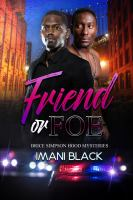 Friend or foe Book cover