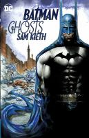 Batman : ghosts Book cover