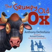 The grumpy old ox Book cover