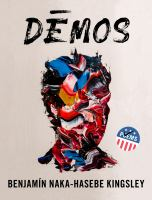 Dēmos : an American multitude Book cover
