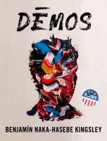 Dēmos : an American multitude Book cover