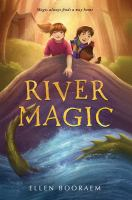River magic Book cover