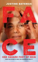 Face : one square foot of skin Book cover