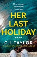 Her last holiday Book cover