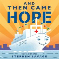 And then came Hope Book cover