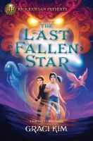 The last fallen star : a Gifted clans novel Book cover