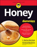 Honey Book cover