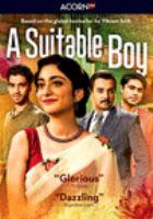 A suitable boy Book cover