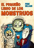 El pequeño libro de los monstruos Book cover