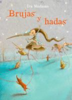 Brujas y hadas Book cover