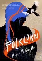 Folklorn Book cover