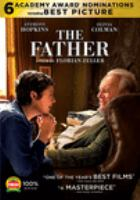 The father Book cover