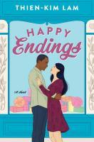 Happy endings : a novel Book cover