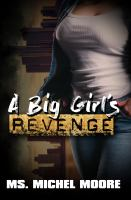 A big girl's revenge Book cover