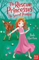 The secret promise Book cover