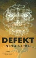 Defekt Book cover