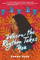 Where the rhythm takes you Book cover