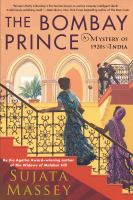 The Bombay prince Book cover