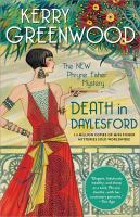 Death in Daylesford : the new Phryne Fisher mystery Book cover